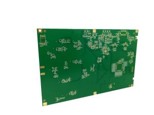2-28 Layer Electronics SMD Blind Buried Via PCB for Computer Parts pictures & photos