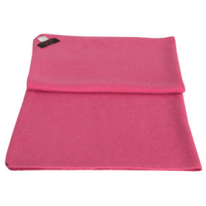 Factory Whole Sell Cashmere and Wool Blended Baby Knitted Blanket pictures & photos