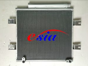 Auto Air Conditioning AC Condenser for Myvi pictures & photos