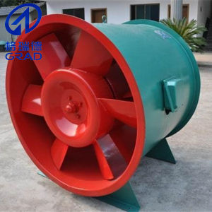 Hot Selling Axial Flow Fan/Blower /Ventilation