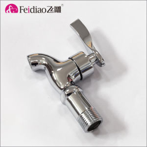Factory Direct Sale High Quality Brass Cold Water Tap pictures & photos