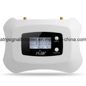Signal Booster 850MHz 2g 3G Coverage 300 Square Meters pictures & photos