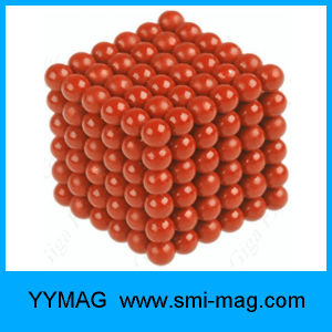 5mm Magnet Balls Neo Spheres Magnetic Ball pictures & photos