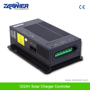 Auto Detection 48V 40A Solar Charger for PV System pictures & photos