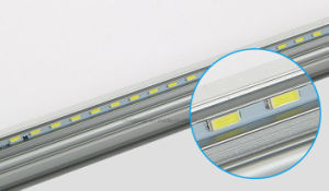 2017 New Arrival 0.6m 12W LED Tri-Proof Batten Lights From China Supplier pictures & photos
