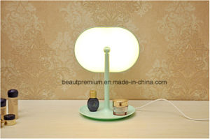 Fashion LED Multifunctional Table Mirror L′oreal Audit Make up Mirror BPS0117 pictures & photos