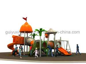 New Jungle Adventure Series Multiple Yard/School Park//Restaurant Playground pictures & photos