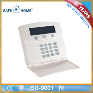 GSM Alarm System Wireless Smart Home Alarm System pictures & photos