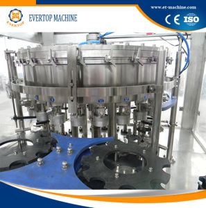 Factory Price Alcohol Can Filling Machine pictures & photos
