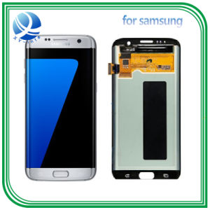 Mobile Phone Screen LCD for Samsung S6 Edge S7 S5 Displays pictures & photos