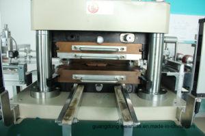 New Intelligent Hi-Speed Pressure Guide Die Cutting Machine pictures & photos