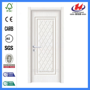 Frame with Waterproof Folding Plastic PVC Door (JHK-P12) pictures & photos