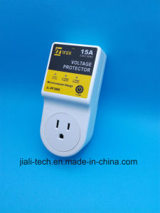 Automatic Voltage Regulator or Voltage Protector with Us Socket