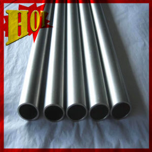 Grade 1 Pure Titanium Square Tube Wall Thickness of 0.5-3.0mm pictures & photos