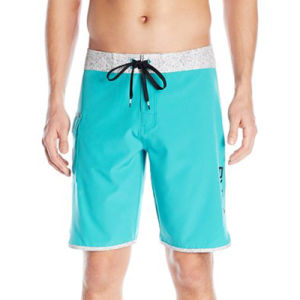 2017 Men Neoprene Swimwear Fashion Swimming Shorts pictures & photos