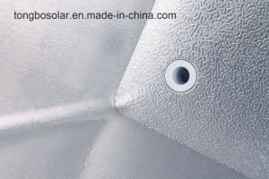 DC 12V 24V Solar Freezer Commercial Chest Freezer 190L pictures & photos