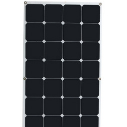 100W ETFE Material Semi Flexible Solar Panel pictures & photos