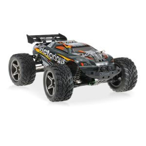 312333A-Original 2.4GHz 2WD 1/12 35km/H Brushed Electric RTR Monster Truck RC Car pictures & photos