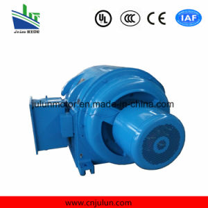 Wound-Rotor High and Low Voltage 3-Phase Asynchronous Motor Series Jr Slip Ring Motors pictures & photos