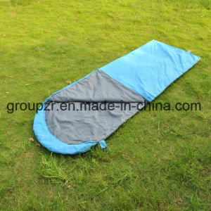 Light Weight Camping Sleeping Bag pictures & photos