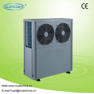 Home Application Air to Water Air Source Heat Pump pictures & photos