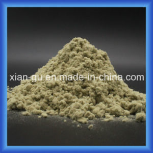 Rock Wool Fiber for Brake Disc pictures & photos