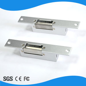 12V Stainless Steel Electric Strike pictures & photos