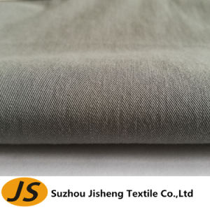 32s Waterproof and Coated Cotton Nylon Twill Fabric
