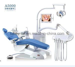 High Quality Luxury Dental Unit with Imported Kavo Electric Chair pictures & photos