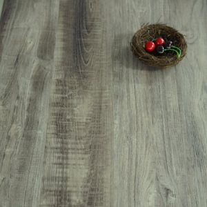 Wood Effect Lvt Vinyl Click Plank Flooring pictures & photos