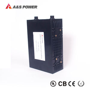 Latest Solar 12V 30ah Lithium Ion Battery with Control System pictures & photos