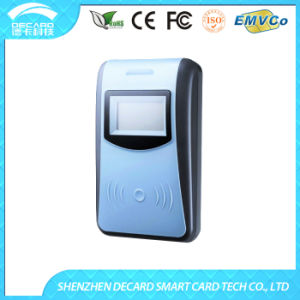 Bus Prepaid Ticketing System with Bus Card Reader (P18) pictures & photos