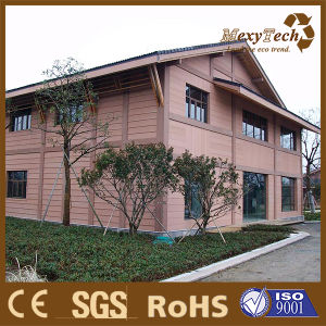 Outdoor Second Generation Material Exterior Wall Cladding pictures & photos