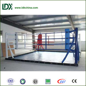 New Design Martial Arts Boxing Floor Boxing Ring pictures & photos