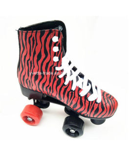 Children Roller Skate with Hot Salels (YV-HS04) pictures & photos