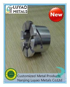 Aluminum Machining Part / 6061 Aluminum CNC Machining Parts pictures & photos