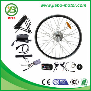 China 36V 350W Front Wheel E Bike Hub Motor Conversion Kit pictures & photos