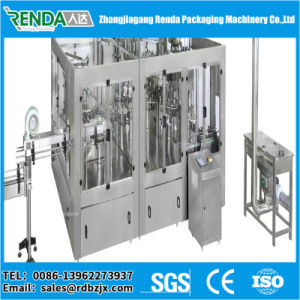 Water Bottling Machine for Pure and Mineral Water pictures & photos