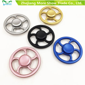 New Alloy Hotwheels Hand Spinner Metal Fidget Spinner Adhd EDC Anti Stress Toys pictures & photos