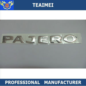 High Quality Car Logo Label Sticker Car Badges for Cars pictures & photos