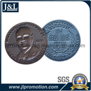 3D Challenge Coin Good Quality Customer Design pictures & photos