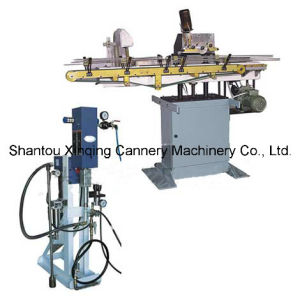 Internal Liquid Coating Machine for Can Seaming pictures & photos