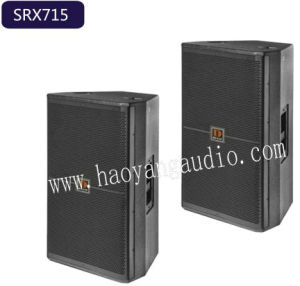 Srx715 15inch Line Array Speaker pictures & photos