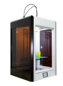 2017 New Industrial Level Effective Fdm Desktop 3D Printer pictures & photos