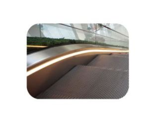 Volkslift Heavy Duty Escalator in Public Place with VVVF pictures & photos