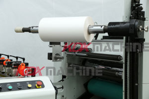 BOPP Film Laminate Machine (KS-800) pictures & photos