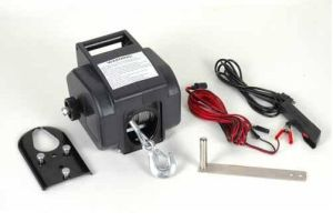 Marine Electric Winch (12V 2000LB) pictures & photos