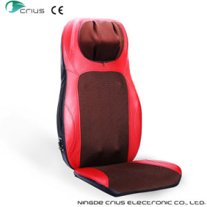 Full Body Air Pressure Kneading Massage Cushion pictures & photos