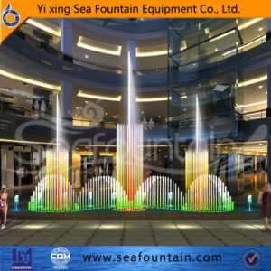 Program Control Indoor Pool Fountain pictures & photos