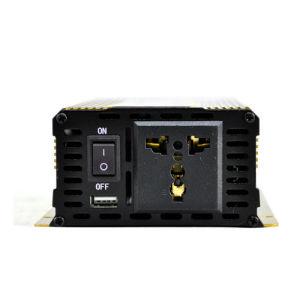DC 12V 24V AC 110V 1000W Modified Car Power Inverter pictures & photos